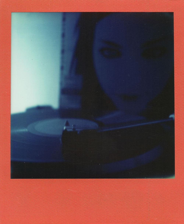 002.-Blue-Amy---Polaroid-SLR680
