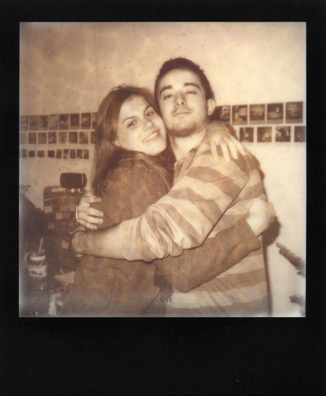 004.-Paulina-&-I---Polaroid-SLR680
