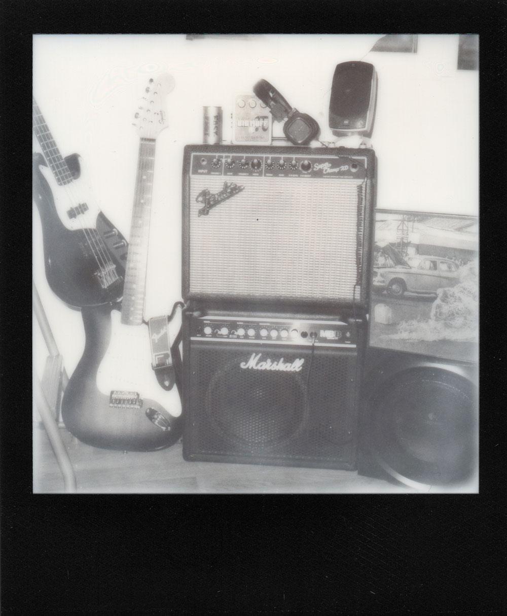 005.-Musical-gear-NO-EDIT---Polaroid-SLR680