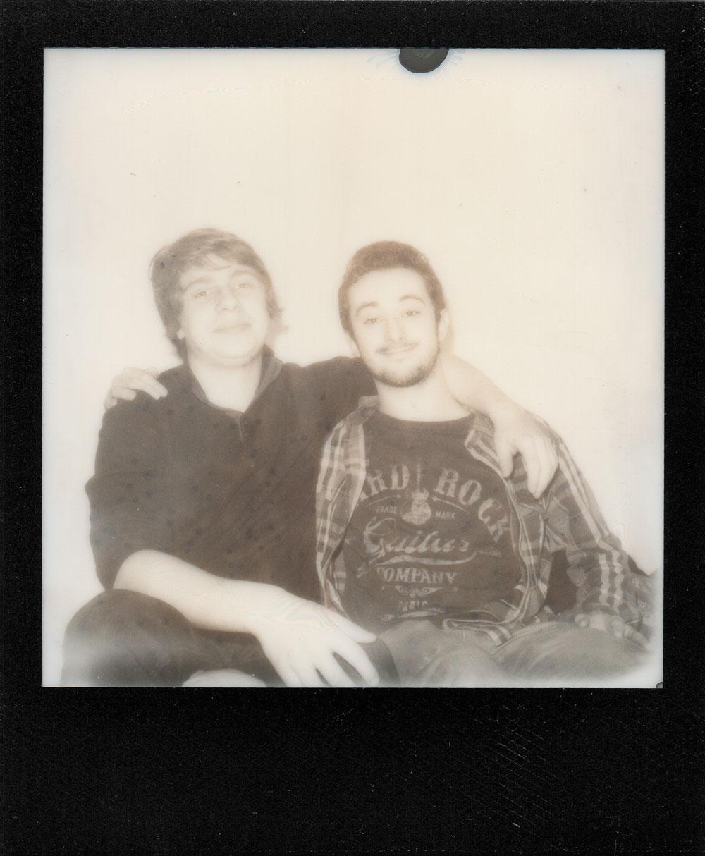 008.-Senghor-&-I---Polaroid-SLR680