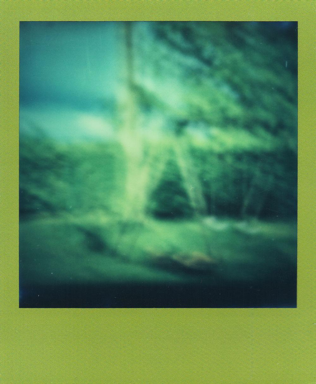 011.-Blurry-swings---Polaroid-SLR680