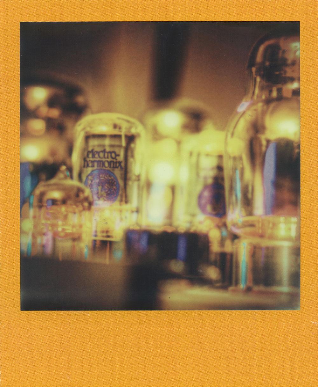 026.-Tubes-for-sound---Polaroid-SLR680